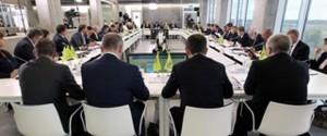 РТП «БиоТех2030» на совещании в Сколково