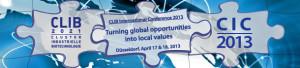 [17- 18 апреля] Международная конференция CLIB2021