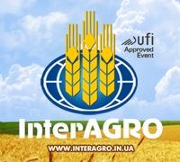 [30 Октября — 1 Ноября] InterAGRO 2013
