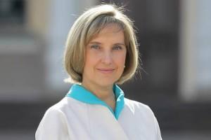 Людмила Огородова стала заместителем Дмитрия Ливанова в Минобрнауки