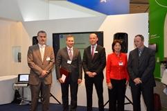 Выставка «Biotechnica» в Ганновере