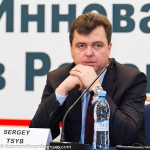 Премьер-министр России Дмитрий Медведев назначил Сергея Цыба заместителем министра промышленности и торговли.