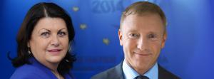 Год науки Россия – ЕС официально стартовал