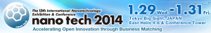 [29 — 31 января] Nano Bio Expo 2014