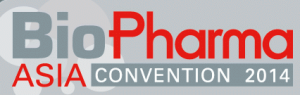 [10 — 13 марта] BioPharma Asia Convention