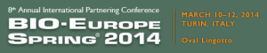 [10 — 12 марта] Bio Europe Spring 2014