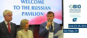Россия призвала США теснее сотрудничать в области биотехнологий