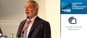 Конкурснаучных проектов проводимый совместно РФФИ и Национальным исследовательским советом Италии