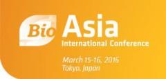 15 – 16 марта 2016 ⇒ Bio-Asia 2016