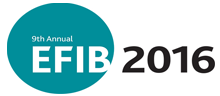 18 — 20 октября 2016 ⇒ EFIB 2016