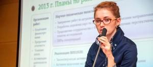Алина Осьмакова: «замещение всей традиционной пищевой упаковки на биополимерную — просто абсурд»