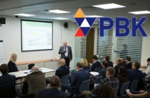Экспертный семинар РВК «Инновационная деятельность в аграрном секторе»