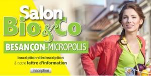 [10 — 12 апреля] Bio & Co Besancon 2015