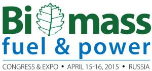 [15-16 апреля] IX конгресс и выставка «Биомасса: топливо и энергия-2015»