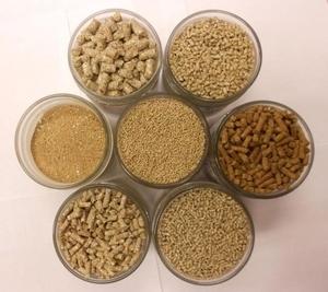 Чиновники задумались об импортозамещении кормовых аминокислот