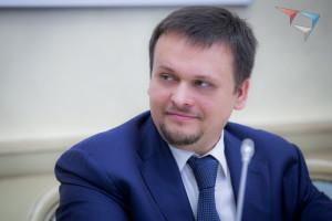 Фонд развития промышленности возглавит Алексей Комиссаров