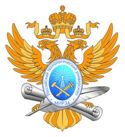 Российский технологический университет (РТУ МИРЭА)