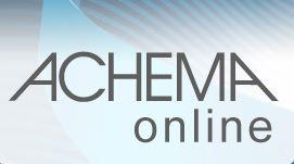 [15 — 19 июня] ACHEMA 2015