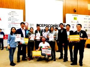 «УМНИК Якутии-2015» выявил самые жизнеспособные проекты молодых исследователей