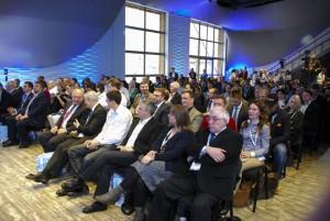 В Москве состоялся официальный запуск GenerationS-2015
