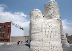 Ecovative предлагает инновационный биопластик, выращенный из грибов