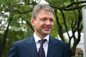 Минсельхоз возглавил Александр Ткачев