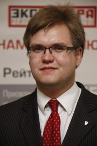 [8 апреля в 17:00] лекция Андрея Афанасьева, генерального директора компании iBinom «Коммерциализация наукоёмкой разработки: от лаборатории до компании»