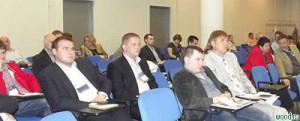В Санкт-Петербурге состоялась конференция «Энергия из биомассы: котельные и ТЭЦ на биотопливе, производство пеллет, брикетов, биогаза в России и мире»