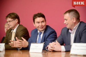 В Сыктывкаре обсудили перспективы использования финских технологий в области биоэнергетики