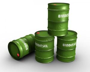 Ученые ИРНИТУ разрабатывают технологию производства биодизельного топлива из растительных масел