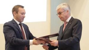 Ростех разрабатывает инновационные биотехнологии для нужд российской промышленности