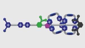 Ученые создали первый в мире искусственный молекулярный насос