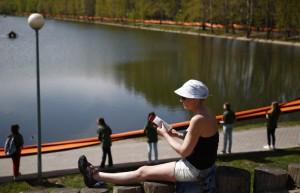 Казанские ученые разработали технологию экспресс-анализа воды на наличие опасных токсинов