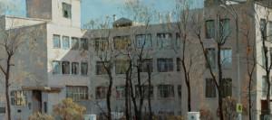 Институт  биохимии  им. А. Н. Баха РАН  отметил  80-летний  юбилей.