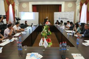 Новации и тренды био – и ИТ – технологий обсудили на круглом столе Байкальской интернет недели
