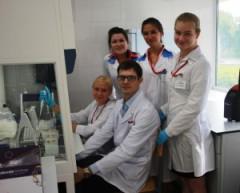 В УлГПУ с этого года начнут учить био- и нанотехнологиям