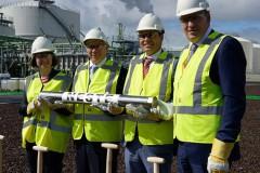 Первый в мире завод по производству альтернативного биогаза мощностью 40 тыс. тонн в год построят в Роттердаме