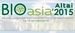 ТП «Биоиндустрия и биоресурсы» на международном биотехнологическом мероприятии BioAsia 2015
