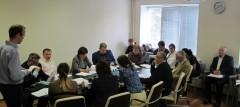 22 сентября прошло экспертное заседание, просвещенное обсуждению профессиональных стандартов сфере биоэнергетики