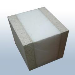 Био-СИП — стройматериал из сорняков и ненужной бумаги
