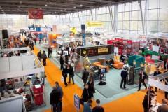 Конкурс проектов организации российских и международных научных мероприятий (РФФИ)