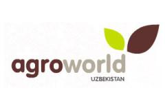 16 — 18 марта 2016  ⇒  AgroWorld Uzbekistan 2016