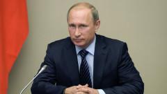 Путин поручил разработать стратегию развития зернового комплекса