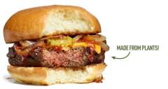 Билл Гейтс и другие инвесторы вложили $108 миллионов в «невозможную еду» — мясо из растений от профессора из Стэнфорда
