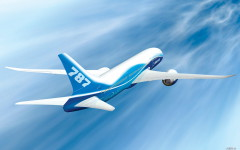 Самолеты Boeing перейдут на биотопливо