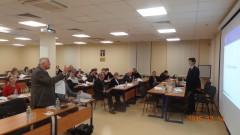 Состоялось общее годовое собрание ТП «БиоТех2030»