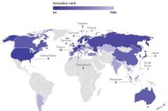 Россия в числе наиболее инновационных стран мира