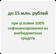 Фонд содействия продолжает прием заявок на конкурс «коммерциализация»