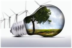 Концепция Минэкоэнерго Украины на 2050 год: 70% выработки энергии из возобновляемых источников и отказ от угольной генерации