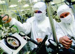 Россию признали одним из лидеров по инвестициям в нанотехнологии
